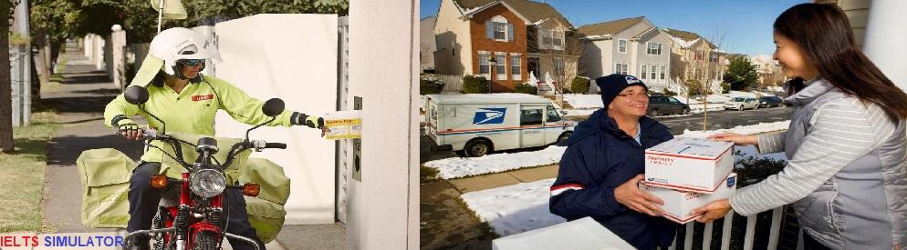 IELTS SIMULATOR GERENAL TRAINING READING TEST SET 2 GT # Lost, Damaged or Delayed Inland Mail Claim Form FREE COMPUTER DELIVERED IELTS SIMULATION