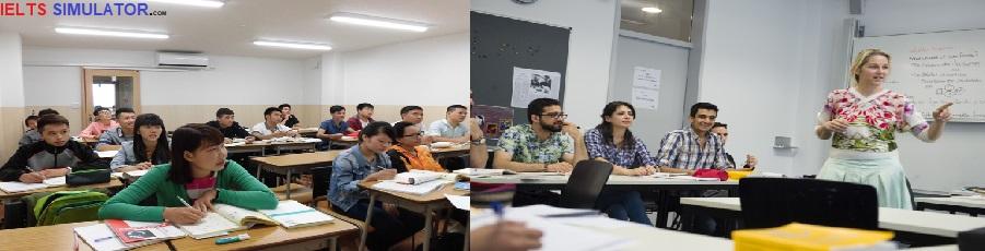 IELTS SIMULATOR ONLINE GENERAL TRAINING READING – International Language Centre INSTITUTE OF TECHNOLOGY S22GT1 COMPUTER DELIVERED ONLINE IELTS SIMULATION