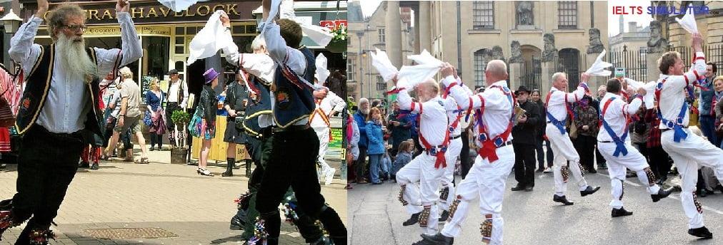 IELTS SIMULATOR FREE ONLINE GENERAL TRAINING READING - Clog dancing's big street revival S7GT5 FREE COMPUTER DELIVERED ONLINE IELTS SIMULATION
